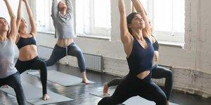Yoga voor beginners: 4 tips voor een goed begin!