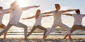 Wat is een PVC yogamat?