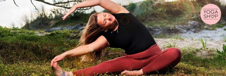 Yogateacher in de spotlight: Joyce Mol