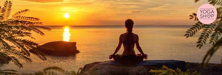 Zo maak je van Elke Reis een Yoga Vakantie