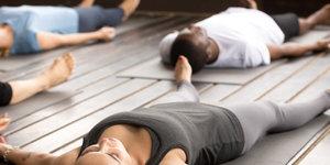 Yoga Nidra | Lig jij klaar voor Slaapyoga?