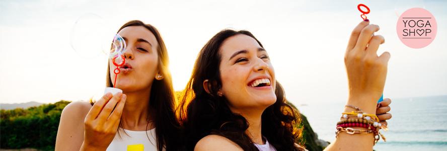 12 positiviteit strategieën voor meer geluk in je leven
