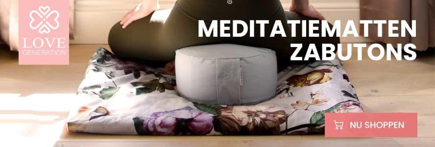 meditatiemat kopen