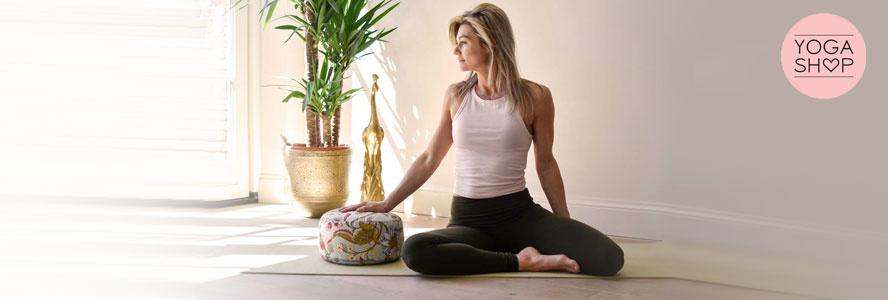Wie suche ich ein Meditationskissen aus?