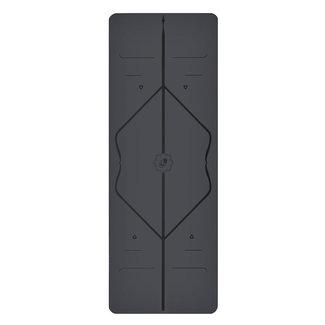 Liforme Liforme Yoga Mat - Grey