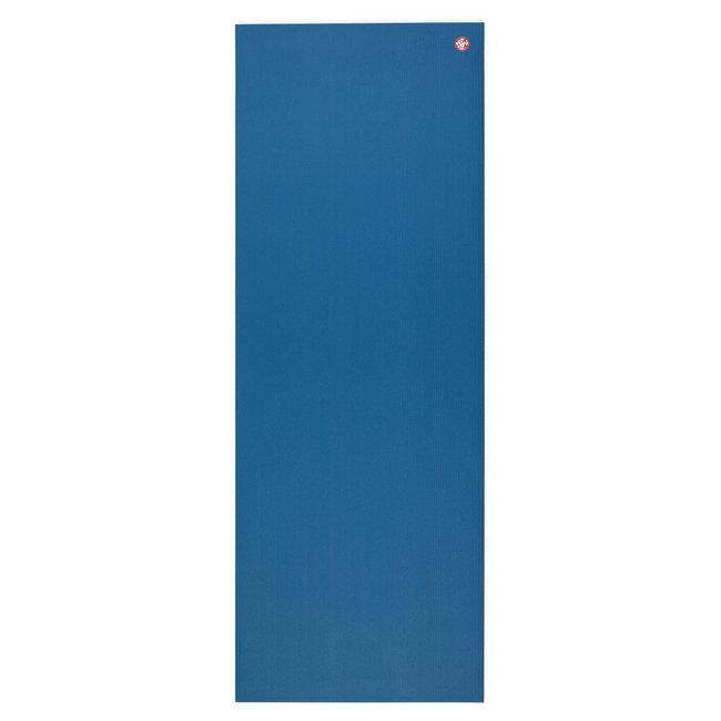PRO Yogamatte - 6mm - Maldive - Blau