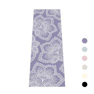 Love Generation Yogamatte Lotus - Extra Dick - Lavendel - Love Generation