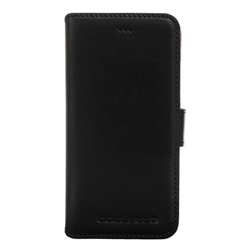 Bouletta Bouletta - Samsung Galaxy S8 Plus WalletCase (Rustic Black)
