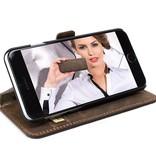 Bouletta Bouletta - Apple iPhone 7 Plus WalletCase (Leopard)