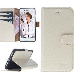 Bouletta Bouletta - Apple iPhone 7 WalletCase (Beige)