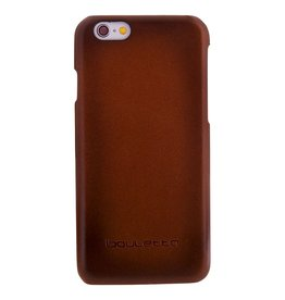 Bouletta Bouletta - iPhone 7 BackCover (Burned Cognac)