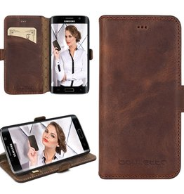 Bouletta Bouletta - Samsung Galaxy S6 WalletCase (Antic Coffee)