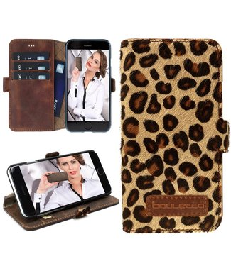 Bouletta Bouletta - iPhone 6(S) WalletCase (Leopard)
