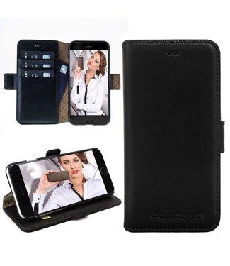 Bouletta Bouletta - iPhone 8 Plus BookCase (Rustic Black)