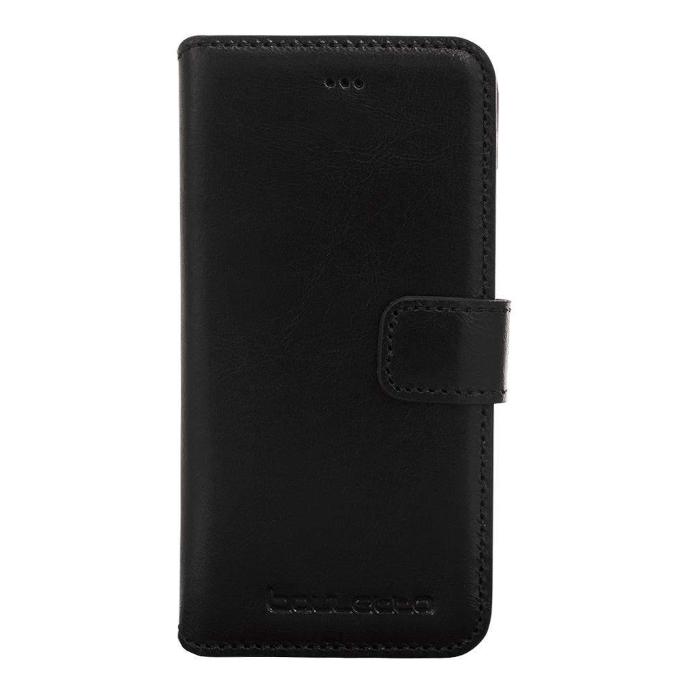 Bouletta Bouletta - iPhone 8 Wallet Case (Rustic Black)
