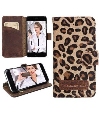Bouletta Bouletta - iPhone 8 WalletCase (Leopard)