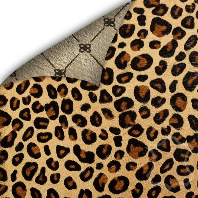 Bouletta Bouletta - iPhone 8 Wallet Case (Leopard)