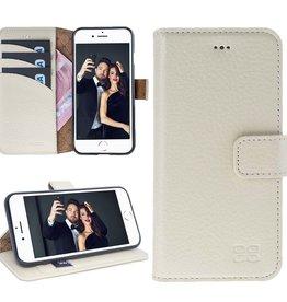 Bouletta Bouletta - iPhone 8 WalletCase (Royal White)