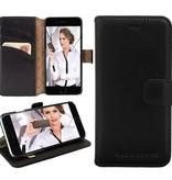 Bouletta Bouletta - Apple iPhone 8 Plus Wallet Case (Rustic Black)