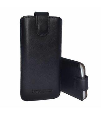 Bouletta Bouletta - iPhone 6(S)/7/8 Insteekhoes (Rustic Black)