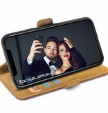 Bouletta Bouletta - iPhone Xs Max BookCase (Amber Autumn)
