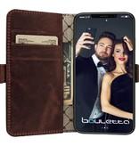 Bouletta Bouletta - iPhone Xs Max BookCase (Leopard)