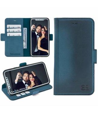 Bouletta Bouletta - iPhone Xs WalletCase (Midnight Blue)
