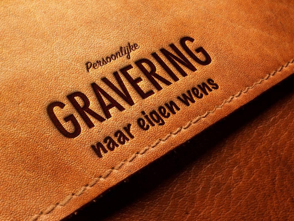 Persoonlijke Gravering naar eigen wens