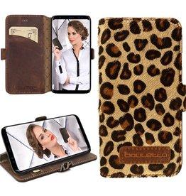 Bouletta Bouletta - Samsung Galaxy S7 WalletCase (Leopard)