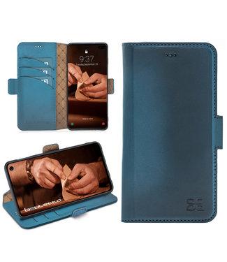Bouletta Bouletta - Samsung Galaxy S10 WalletCase (Midnight Blue)