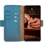 Bouletta Bouletta - Samsung Galaxy S10 BookCase (Midnight Blue)