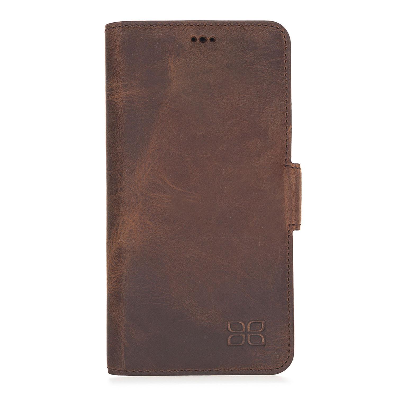 Bouletta Bouletta - Samsung Galaxy S10 BookCase (Antic Coffee)