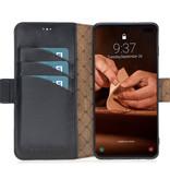 Bouletta Bouletta - Samsung Galaxy S10 Plus BookCase (Rustic Black)