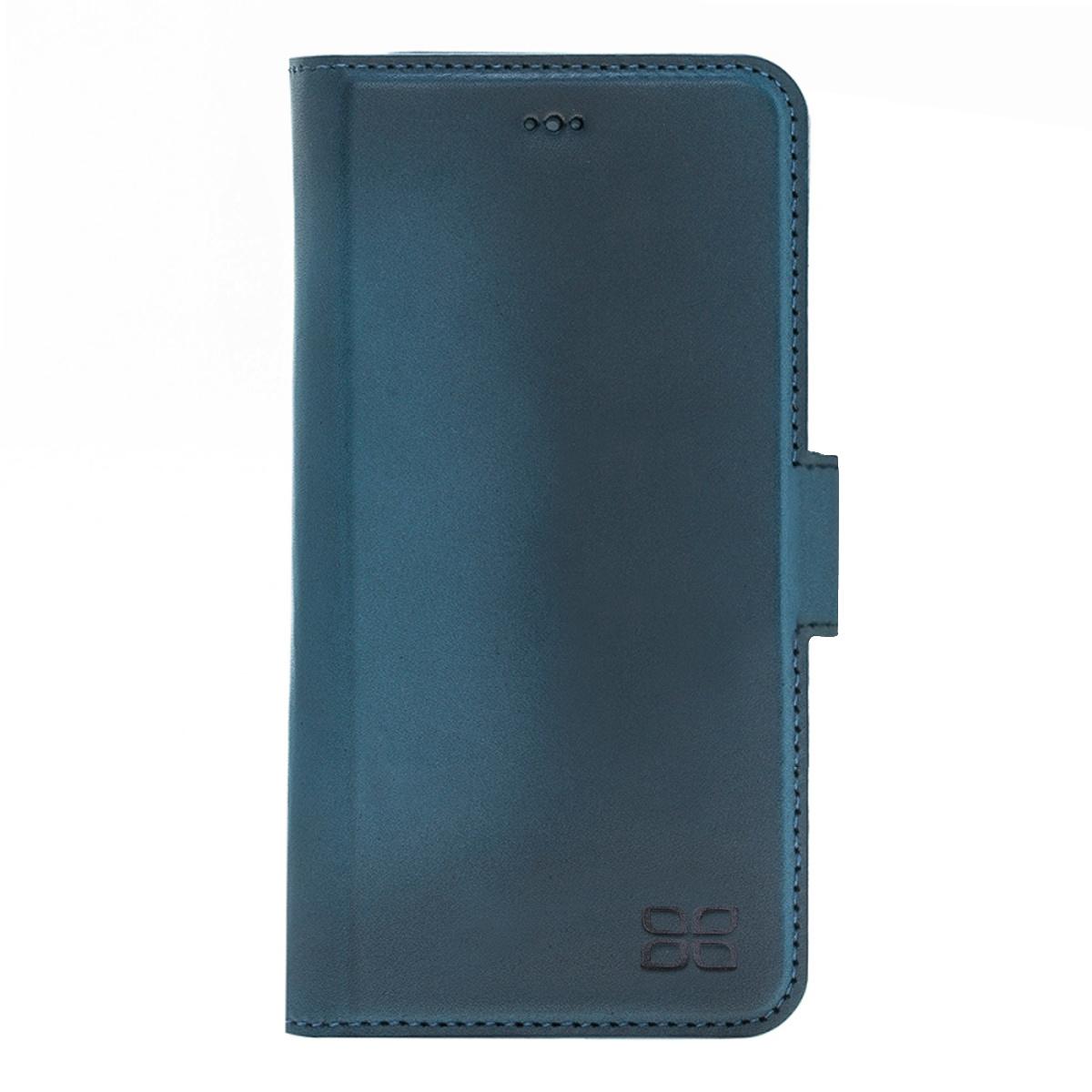 Bouletta Bouletta - Samsung Galaxy S10 Plus BookCase (Midnight Blue)