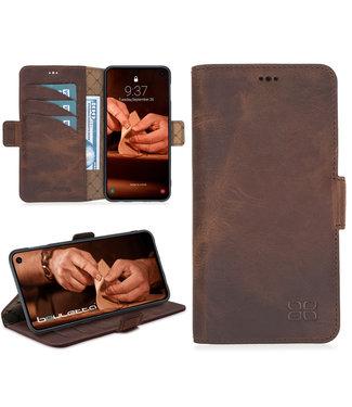 Bouletta Bouletta - Samsung Galaxy S10E WalletCase (Antic Coffee)
