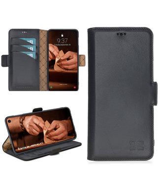 Bouletta Bouletta - Samsung Galaxy S10E WalletCase (Rustic Black)