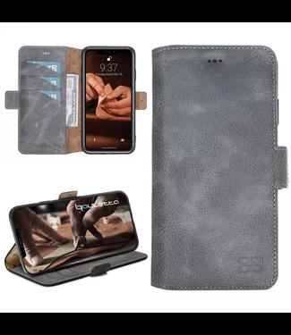 Bouletta Bouletta - iPhone Xs Max WalletCase (Future Grey)