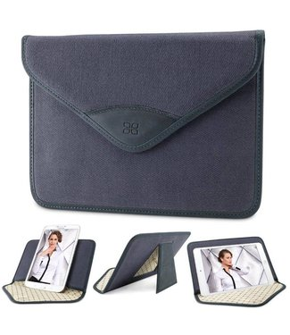 Bouletta Canvas Enveloppe 10.1 inch Tablet Case
