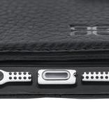 Bouletta Bouletta - iPhone 5(S) & SE BookCase (Floater Black)