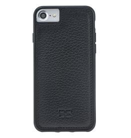 Bouletta Bouletta - iPhone 7/8 Flex BackCover (Floater Black)