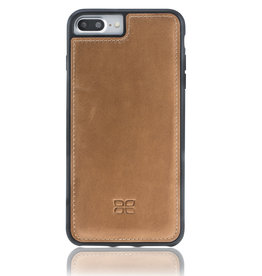 Bouletta Bouletta - iPhone 7/8 Plus Flex BackCover (Vintage Cognac)