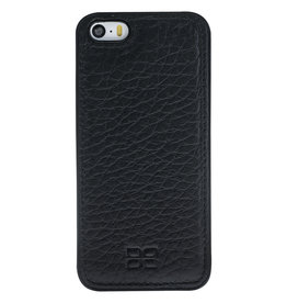 Bouletta Bouletta - iPhone 5(S) & SE Flex BackCover (Floater Black)