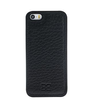 Bouletta Bouletta - iPhone 5(S) & SE Flex BackCover (Floater Black)