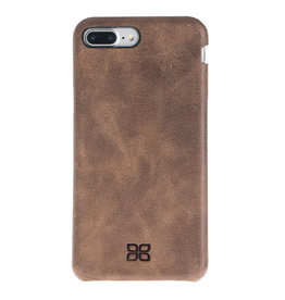 Bouletta Bouletta - iPhone 7/8 Plus BackCover (Tiguan Brown)