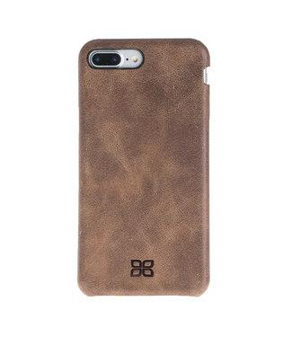 Bouletta Bouletta - iPhone 7/8 Plus BackCover (Tiguan Brown)