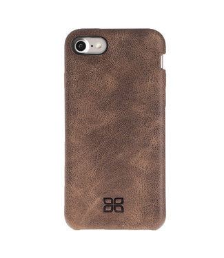 Bouletta Bouletta - iPhone 7/8 BackCover (Tiguan Brown)