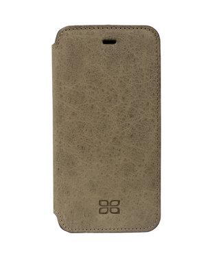 Bouletta Bouletta - iPhone 6(S) Plus Simple BookCase 'Antic Grey'