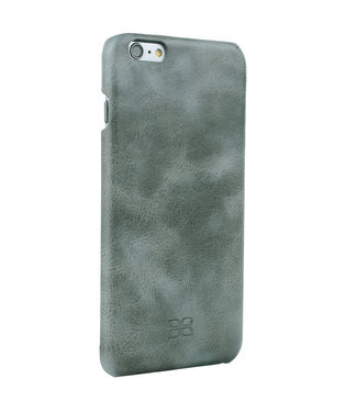 Bouletta Bouletta - iPhone 6(S) Plus BackCover (Chesterfield Grey)