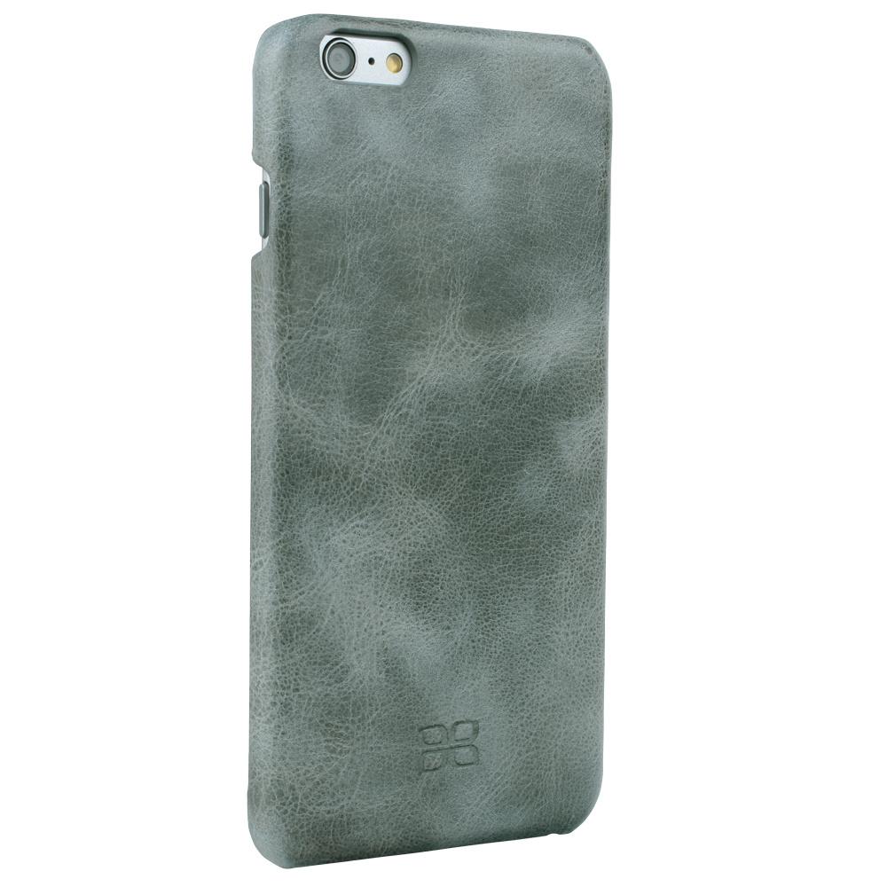 Bouletta Bouletta - iPhone 6(S) Plus BackCover (Chesterfield Grey)