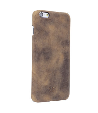 Bouletta Bouletta - iPhone 6(S) Plus BackCover (Antic Brown)